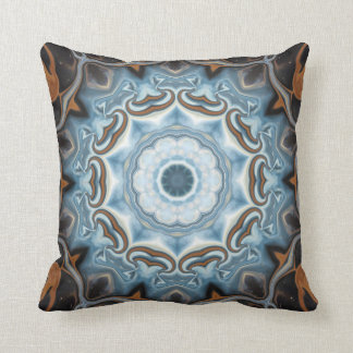 Deep In Space. Throw Pillow
