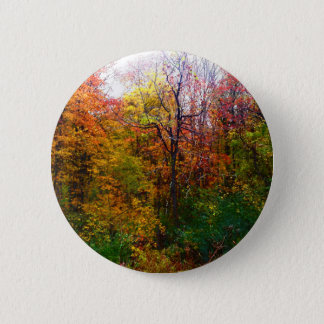 Deep In The Woods 2 Inch Round Button