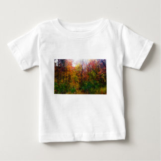 Deep In The Woods Baby T-Shirt