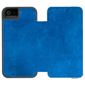 Deep Ocean Magic Incipio Watson™ iPhone 5 Wallet Case