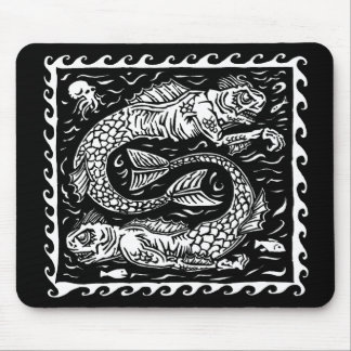 Deep Ones Mousepad