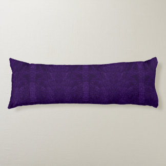 Deep Purple - Body Pillow