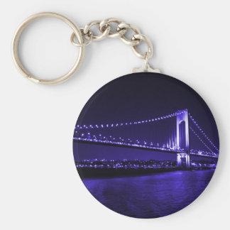 Deep Purple keychain