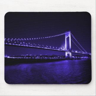 Deep Purple mousepad