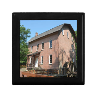 Deep River Water Mill Gift Box