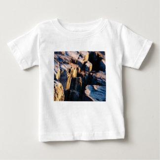 deep rock crevice baby T-Shirt
