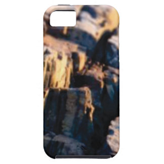 deep rock crevice iPhone 5 cases