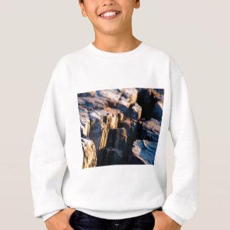 deep rock crevice sweatshirt