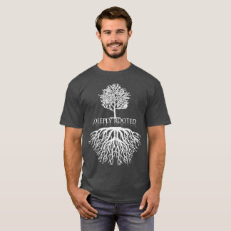 Deep Rooted Inverse T-Shirt