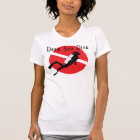Deep Sea Diva Women T-Shirt