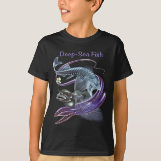 Deep Sea Fish T-shirt