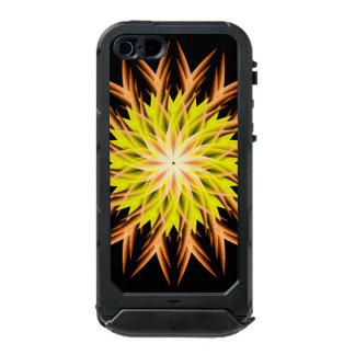 Deep Sea Life Form Mandala Incipio ATLAS ID™ iPhone 5 Case