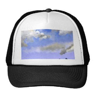 Deep Sea Normal Trucker Hat