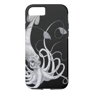 Deep Sea Squid Case