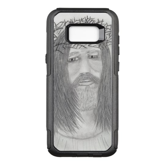 DEEP SORROW OtterBox COMMUTER SAMSUNG GALAXY S8+ CASE