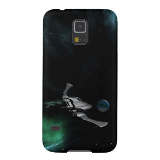 deep space exploration galaxy s5 cases