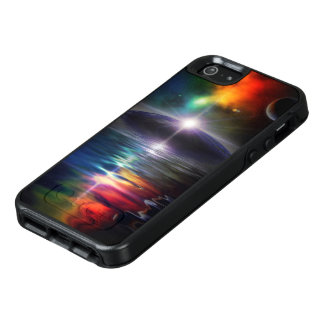Deep Space Fantasy OtterBox iPhone SE Case