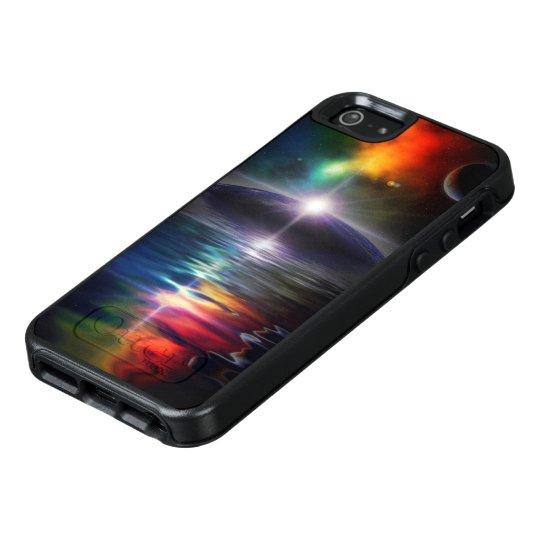 Deep Space Fantasy OtterBox iPhone SE Case