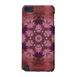 Deep Space Harmonics Mandala iPod Touch 5G Cases