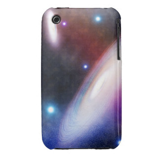 Deep Space iPhone 3 Cover