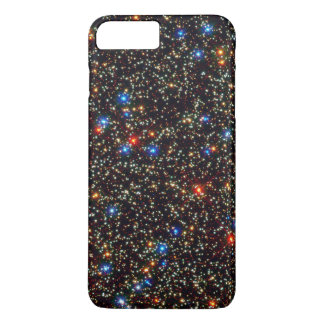 Deep Space Lights Background iPhone 8 Plus/7 Plus Case