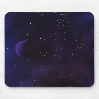 Deep Space, Mouse Pad
