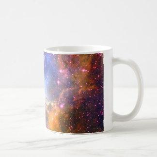 Deep Space Nebula Coffee Mug