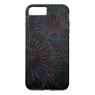 Deep Space Supernova phone case