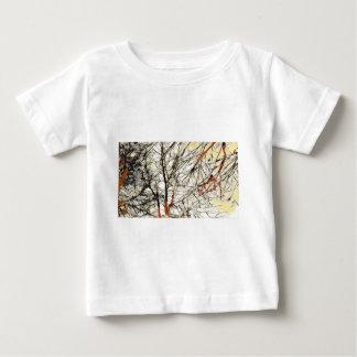 Deep Tree Baby T-Shirt