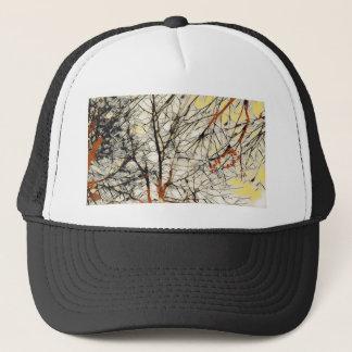 Deep Tree Trucker Hat