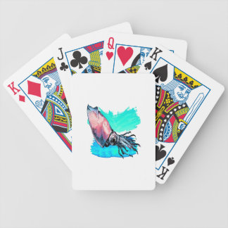 DEEP WATER EVENTS BICYCLE PLAYING CARDS