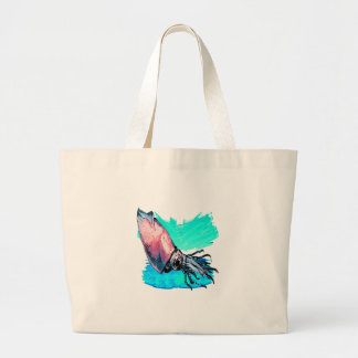 DEEP WATER EVENTS LARGE TOTE BAG