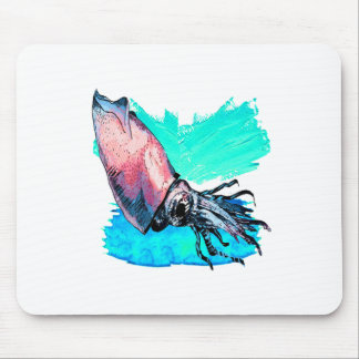 DEEP WATER EVENTS MOUSE PAD