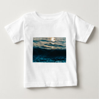 Deep Waves Baby T-Shirt