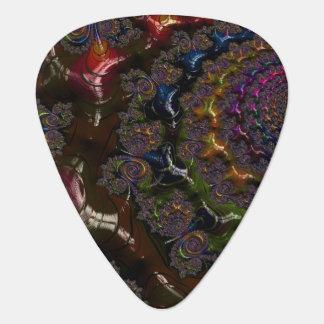 Deeper & Deeper Guitar Pick