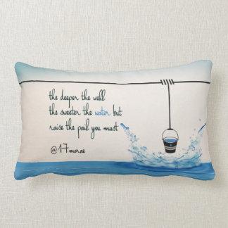 DEEPER Lumbar Pillow