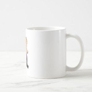 Deeper Shade of Dawn Coffee Mug