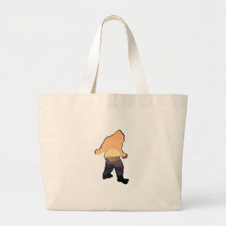 Deeper Shade of Dawn Large Tote Bag