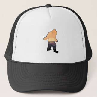 Deeper Shade of Dawn Trucker Hat