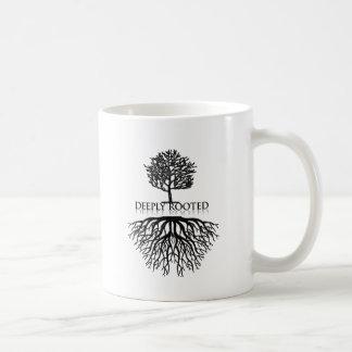 Deeply Rooted 2017 Coffee Mug