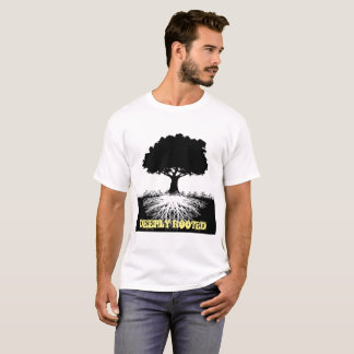 Deeply Rooted Tree of Life T-Shirt