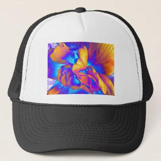 deepsola trucker hat