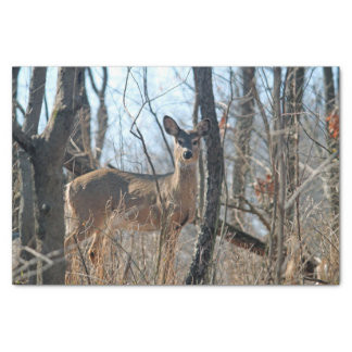 Deer 784 tissue paper