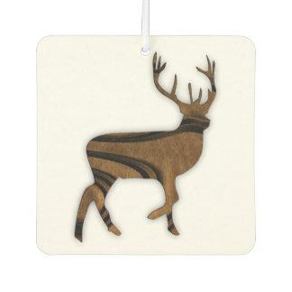 Deer Air Freshener