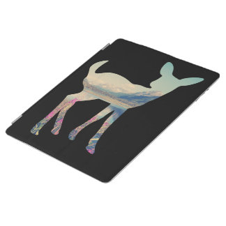 Deer Art iPad Cover