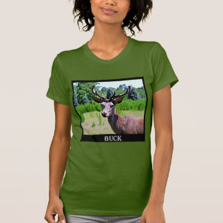 Deer (BUCK) T-Shirt