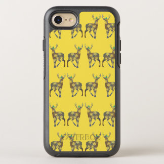 Deer Christmas Time Case