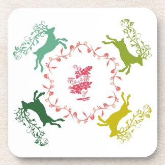 Deer Coaster