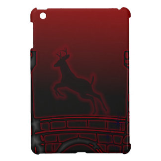 Deer Cover For The iPad Mini