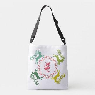 Deer Crossbody Bag